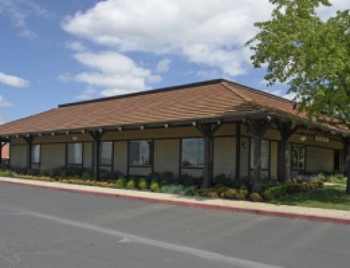 Sunset Office Plaza in Livermore is SOLD